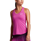 Nike Women's Pure Tennis Tank Top