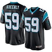Nike Youth Home Limited Carolina Panthers Luke Kuechly #59