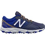 New Balance Kids' Preschool 690 Trail Running Shoes