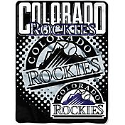"Northwest Colorado Rockies 60"" x 80"" On Deck Micro Raschel Throw"