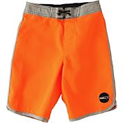O'Neill Boys' Santa Cruz Scallop Board Shorts