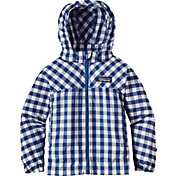 Patagonia Toddler Boys' High Sun Jacket