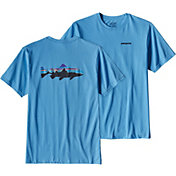 Patagonia Men's Fitz Roy Trout T-Shirt
