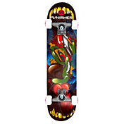 Punisher Skateboards 31' Ranger Skateboard