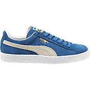 PUMA Women's Suede Classic Casual Shoes