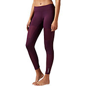 Reebok Women's Dance Mesh Leggings