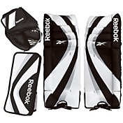 Reebok Fleury 3 Piece Junior Goalie Kit - 32'