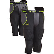 Riddell Men's Power Volt 7-Pad Girdle