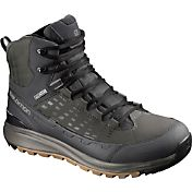 Salomon Men's Kaipo Mid CS Waterproof Winter Boots