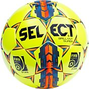 Select Brilliant Super FIFA Official Match Soccer Ball