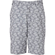 Slazenger Men's Grid Golf Shorts