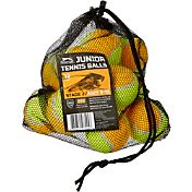 Slazenger Youth Stage 2 Tennis Balls – 12 Pack