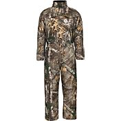 ScentLok Youth Prevent Waterproof Insulated Coverall