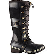 SOREL Women's Conquest Carly 100g Winter Boots
