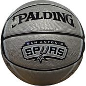 Spalding San Antonio Spurs Mini Basketball