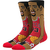 Stance Chicago Bulls Scottie Pippen Toon Socks