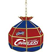 Trademark Games Cleveland Cavaliers 16'' Tiffany Lamp
