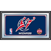 Trademark Games Washington Wizards Framed Mirror