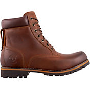 Timberland Men's Earthkeepers Rugged Mid Waterproof Hiking Boots