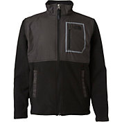 The North Face Boys' Glacier Fleece Jacket