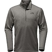 The North Face Men's Tech Glacier Quarter Zip Jacket