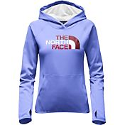 The North Face Women's Fave Half Dome Pullover Hoodie