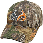Top of the World Men's Tennessee Volunteers Camo Realtree Xtra 1Fit Hat