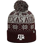 Top of the World Men's Texas A&M Aggies Maroon/Grey Sub Arctic Knit Beanie