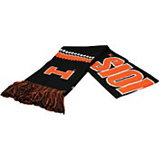 Top of the World Women's Illinois Fighting Illini Blue/Orange Polar Vortex Scarf