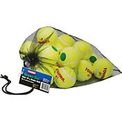 Tourna Permanent Pressure Tennis Balls - 18 Ball Pack