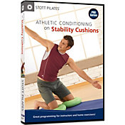 STOTT PILATES Athletic Conditioning on Stability Cushion DVD