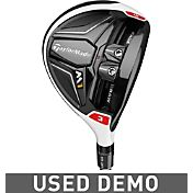 USED DEMO - TaylorMade M1 2016 Fairway Wood