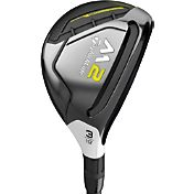 New TaylorMade M2 Rescue