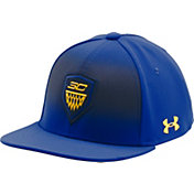 Under Armour Boys' SC30 Essential Snapback Hat