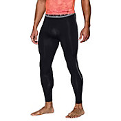 Under Armour Men's HeatGear Armour Compression Leggings
