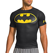 Under Armour Men's Alter Ego Batman Compression T-Shirt