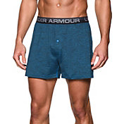 Under Armour Men's Original Twist 6'' Boxer Shorts