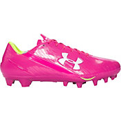 Under Armour Men's Spotlight Football Cleats