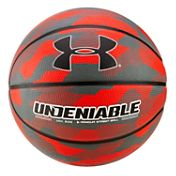 Under Armour Mini Basketball