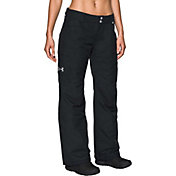 Under Armour Women's ColdGear Infrared Chutes Insulated Pants