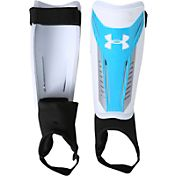 Under Armour Youth Challenge Soccer Shin Guards