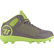 Warrior Kids' Vex 3.0 Lacrosse Cleats