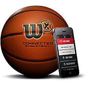 Wilson X Connected Official Basketball (29.5)