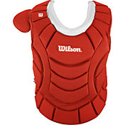 Wilson Intermediate MaxMOTION Fastpitch Catcher's Chest Protector