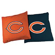 Wild Sports Chicago Bears XL Bean Bags