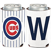 WinCraft Chicago Cubs 'W' Can Cooler