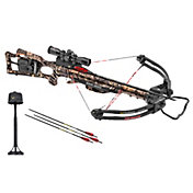 Tenpoint Renegade Crossbow Package – ACUDraw 50
