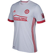 adidas Men's Atlanta United Secondary Authentic Jersey
