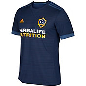 adidas Youth LA Galaxy Secondary Replica Jersey