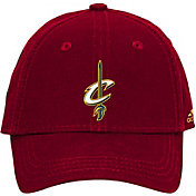 adidas Boys' Cleveland Cavaliers Adjustable Hat